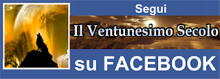 Pagina Facebook - Il Ventunesimo Secolo