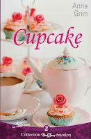 Cupcake par Anne Grim