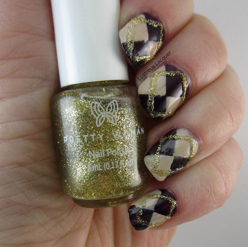 Argyle-Manicure