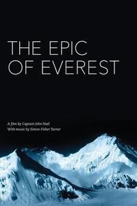 Watch The Epic of Everest Online Free in HD
