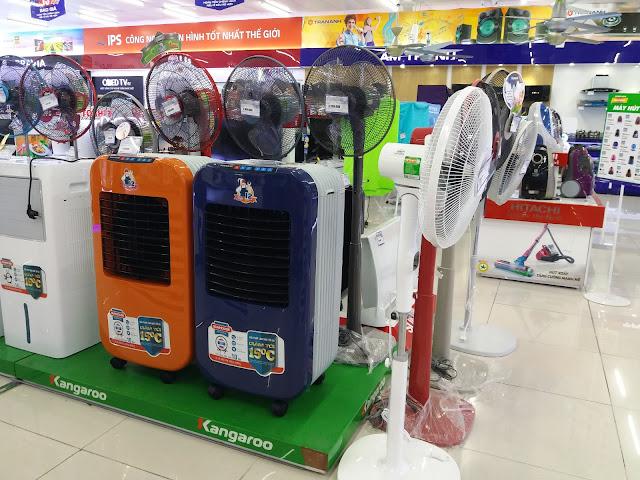Giới thiệu công ty Điện lạnh Đông Anh