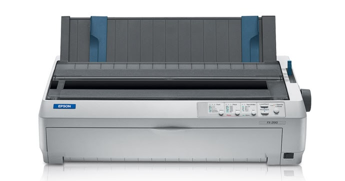 Epson LQ-2190 Free Driver Download | SourceDrivers.com ...