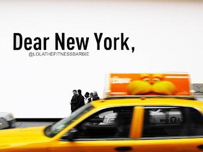 dear new york, mac'n cheese
