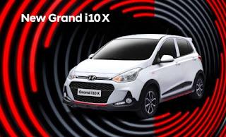 Harga Kredit Hyundai Grand i10 2018