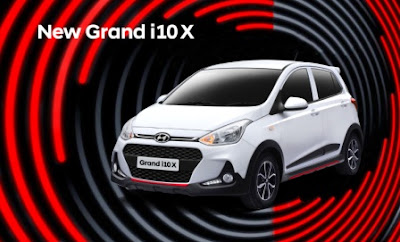 Harga Promo Kredit Hyundai Grand i10 2019