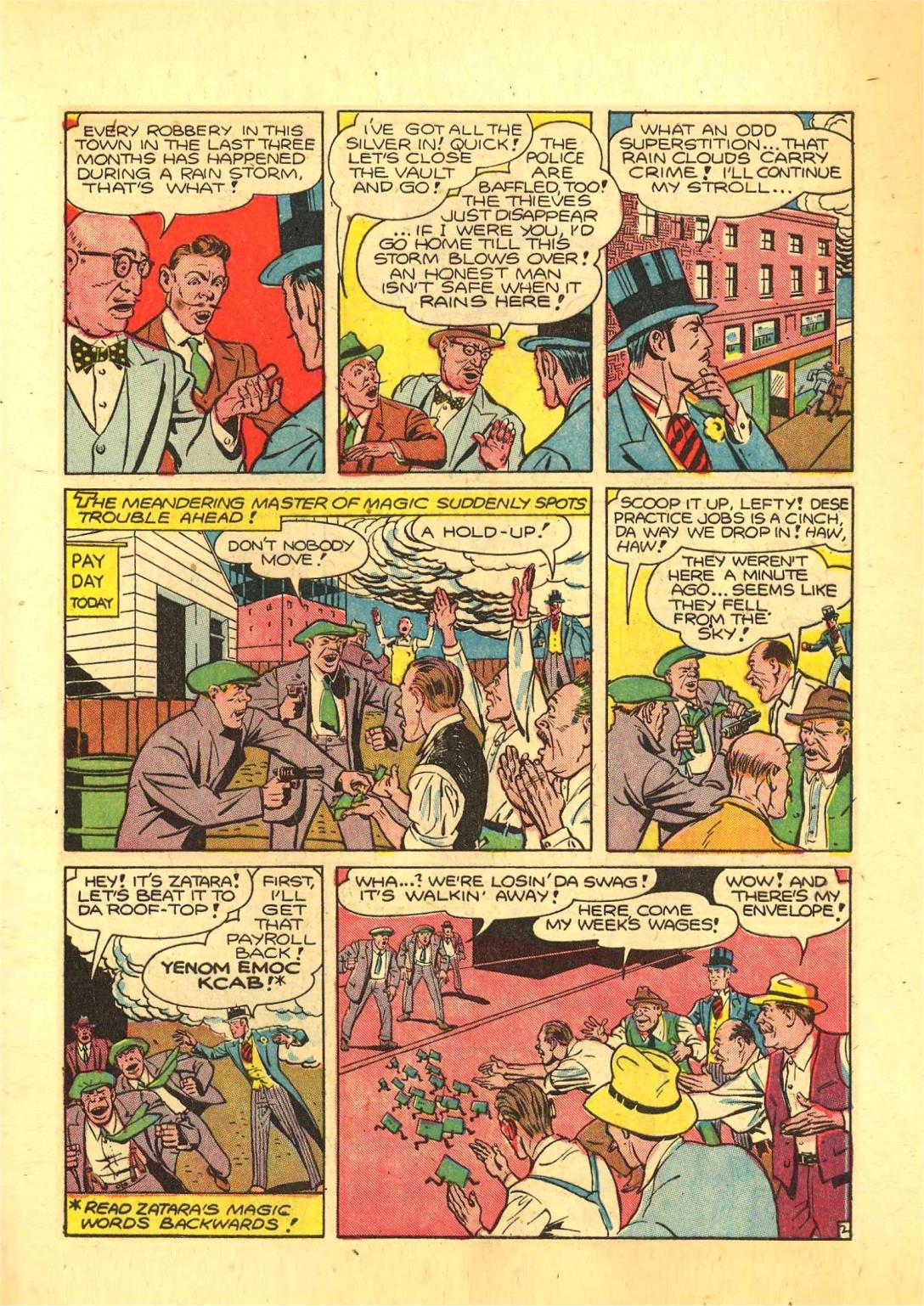 Action Comics (1938) 70 Page 50