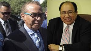 Se querellan contra Ángel Rondón y ex director del Indhri por extorción y lavado de activos