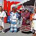 Inicia el Festival Indígena Mukí en Ciudad Juárez