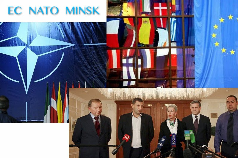 01-07.09.2014 Ukraine Weekly Highlights in brief
