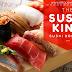 Sushi King Bonanza: November 2016