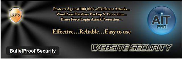 BulletProof Security Review
