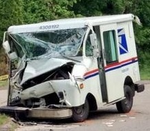 Dead Tree Edition: Bang-Up Job: USPS Blames New Employees