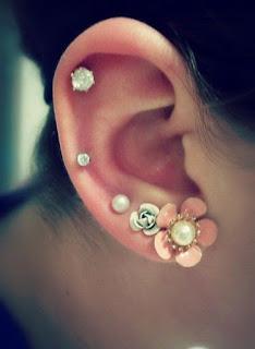 Ear Piercing