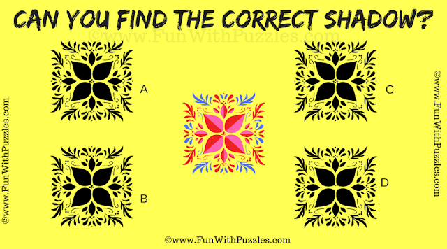 It is picture puzzle which will help you to improve your observation skills
