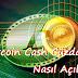 Bitcoin Cash (BCH) Cüzdanı Açma