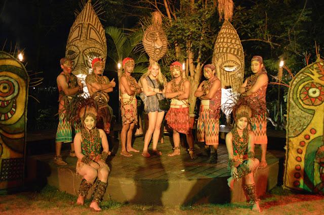 bali family tours