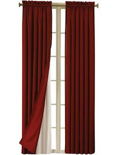 eclipse blackout curtains