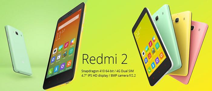 Bisnis Mi Redmi 2 - 8 GB Bikin Untung