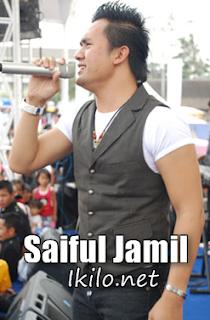lagu saiful jamil mp3
