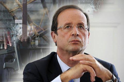 """Despre înțelegerea și semnarea acordurilor de la Minsk, reamintește într-o nouă carte """"Lecții de putere"""" fostul președinte francez, Francois Hollande."""