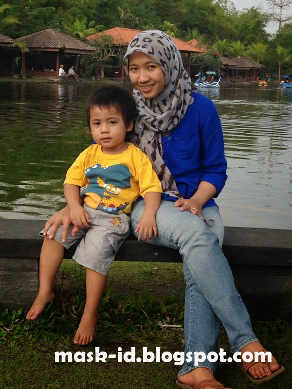 Maksi Narsist di West Lake Resto | Mas Kid Blog