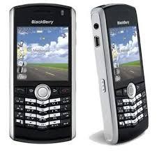 spesifikasi hape Blackberry 8110