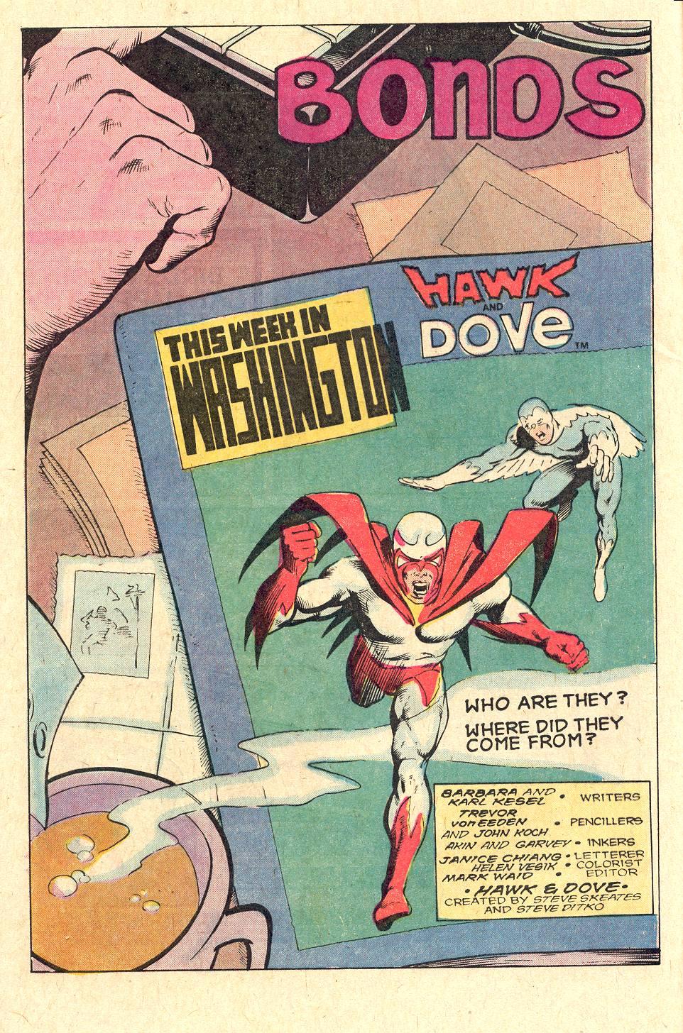 Read online Secret Origins (1986) comic -  Issue #43 - 3