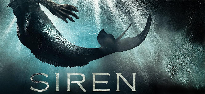 Siren  Confira o novo trailer da 3ª temporada