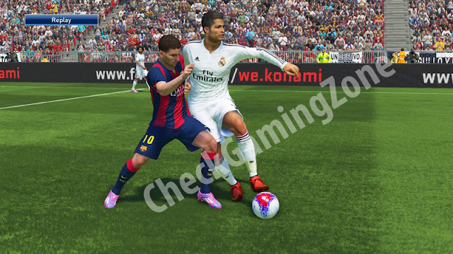 Pro Evolution Soccer 2015 Setup Download For Free