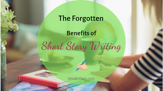 benefits of short story writing