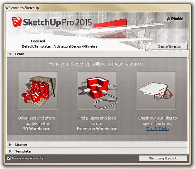Google Sketchup Pro 2015 15 0 9350 Latest Version | Free