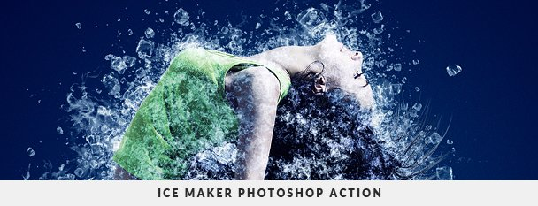 Painting 2 Photoshop Action Bundle - 44