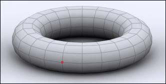 3d modelling vertex