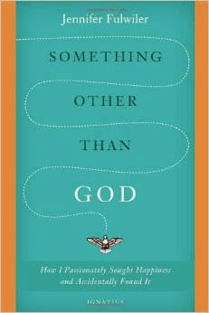 http://www.amazon.com/Something-Other-Than-God-Passionately/dp/1586178822/ref=sr_1_1?ie=UTF8&qid=1400722086&sr=8-1&keywords=something+other+than+god