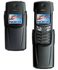 spesifikasi Nokia 8910i