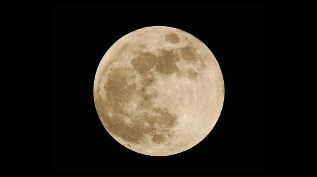 Terungkap, Misteri Kandungan Air di Bulan