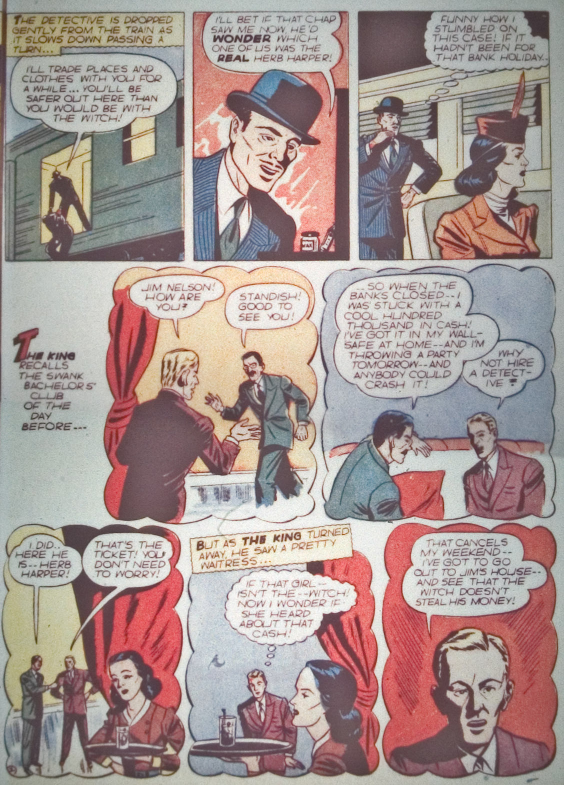 Read online World's Finest Comics comic -  Issue #1 - 62