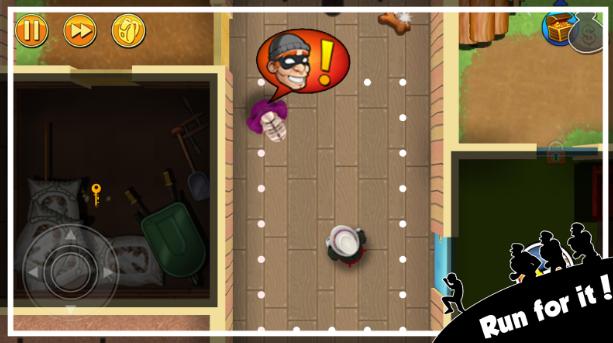 Download Game Robbery Bob Apk Mod Unlimited Money/Unlocked