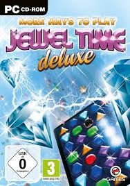 Jewel Time Deluxe Final PC Download Game ( Mediafire)