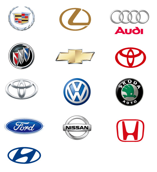Car Logos And Names List Daily Inspiration Quotes