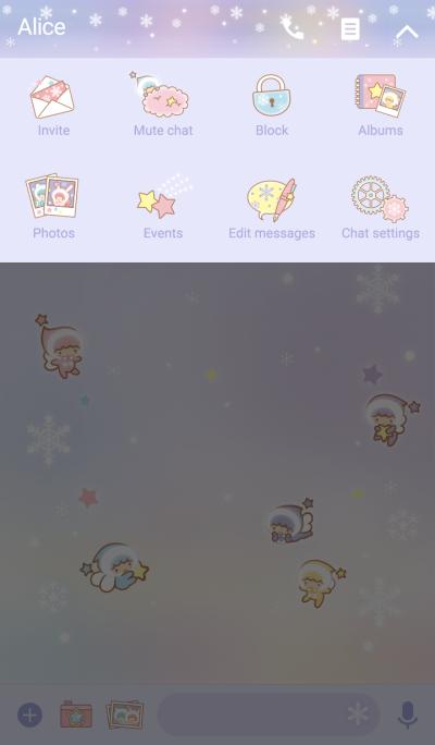LittleTwinStars: Snow Fairies