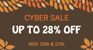 Teacher's Dojo Cyber Monday 2017 Sale