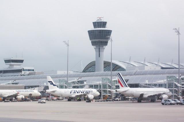 Nama-nama Bandara Internasional di Indonesia