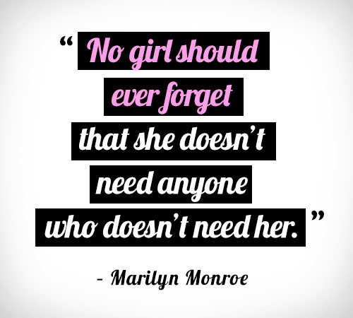 Relationship Break Up Quotes: 37 Relationships: 5 Celebrity Breakup Quotes To Mend Your