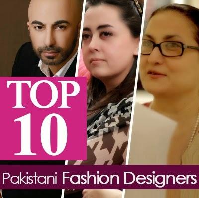 Famous Fashion Design Designer