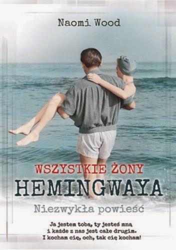 http://lubimyczytac.pl/ksiazka/225183/wszystkie-zony-hemingwaya-niezwykla-opowiesc