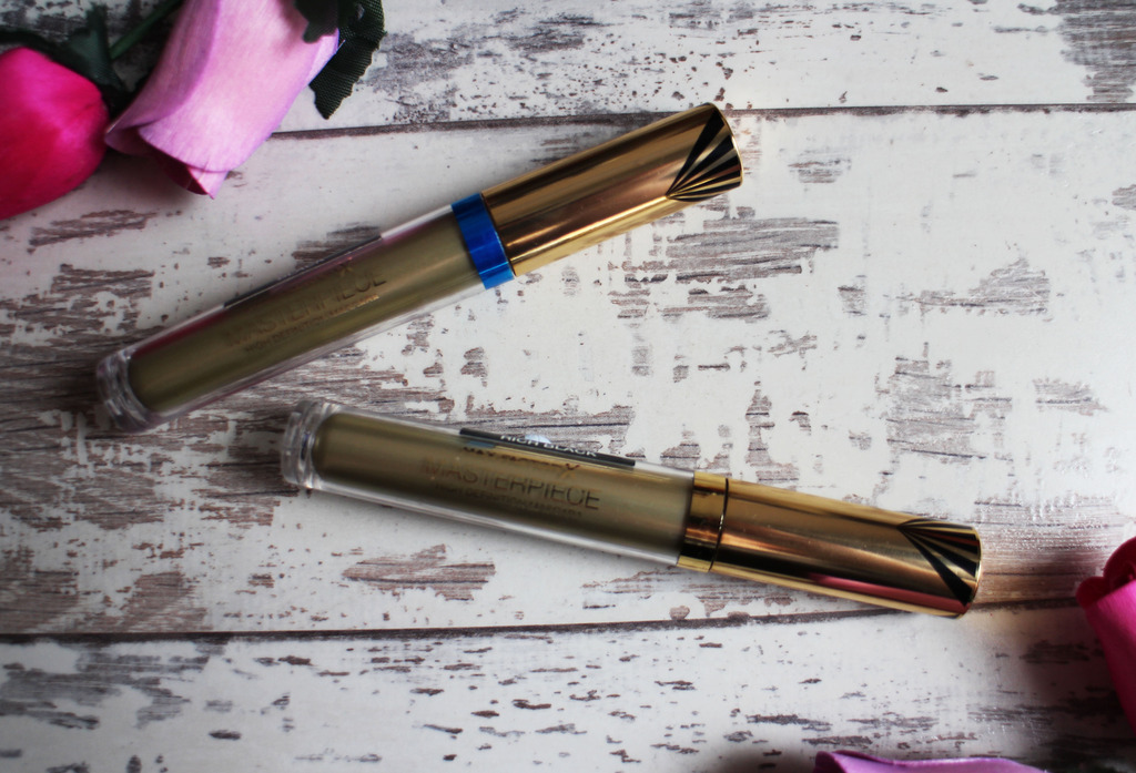 Max Factor Masterpiece HD Mascara