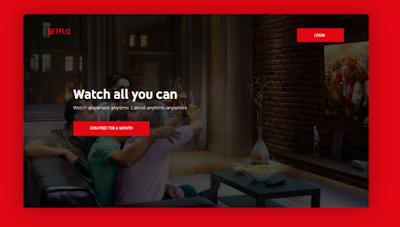 Cara Mengganti Bahasa Di Netflix Android & iOS