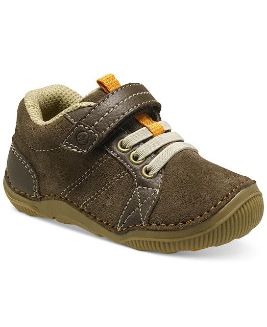 zapatos para bebes hombres