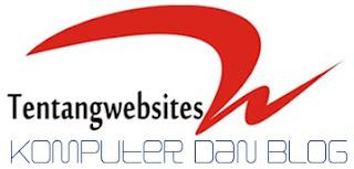 Loggo tentangwebsite